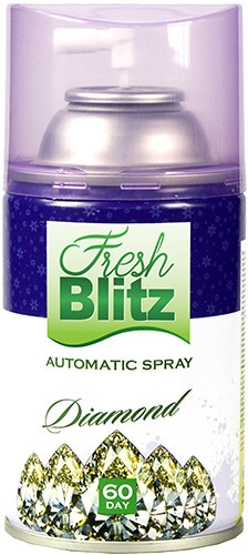 Air Blitz 260ml Diamond