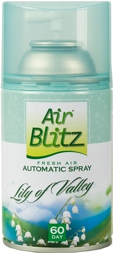 Air Blitz 260ml Lily of Valley
