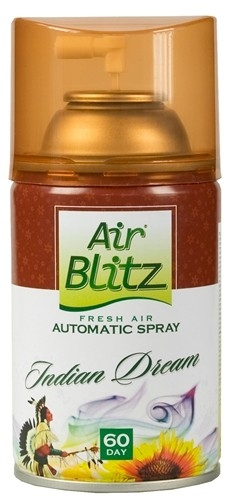 Air Blitz 260ml Indian Dream