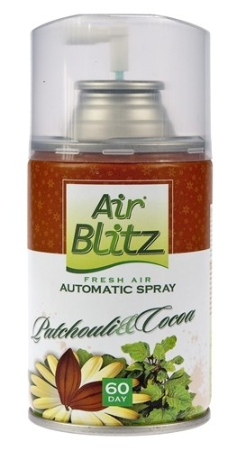 Air Blitz 260ml Patchouli & Coca